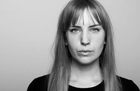 Lina Fredlund bw