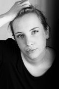 Lina Fredlund